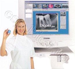 Інтраоральна рентгенографія зубів