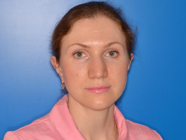Хіленко Марина Володимирівна