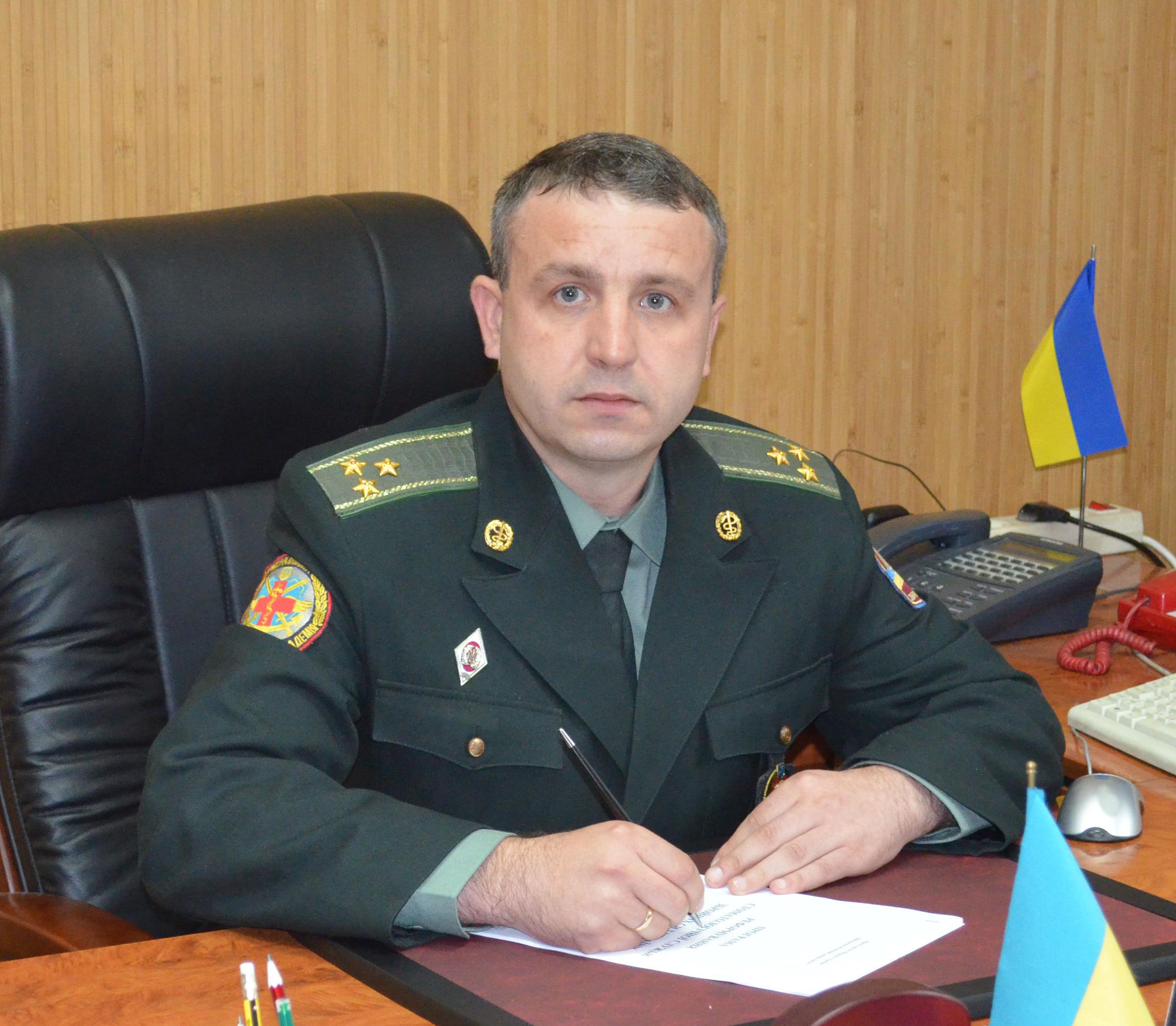<strong>Лищишин Михайло Зіновійович</strong>