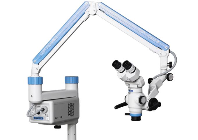 Діагностичний мікроскоп
