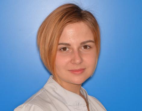 Ніколенко Наталія Іванівна