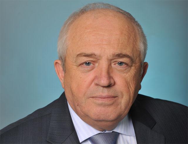 Павловський Леонід Миколайович