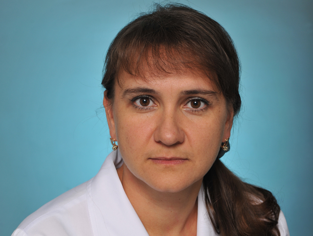 Вовкогон Тамара Миколаївна