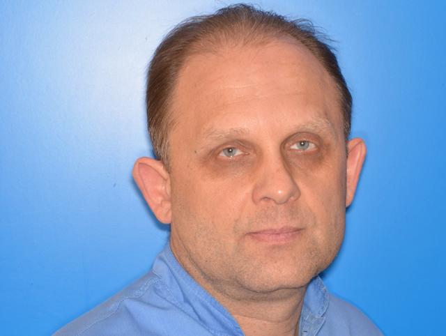 Залуцький Юрій Романович
